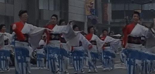 東京音頭・平成版<span>「大江戸東京音頭」</span>